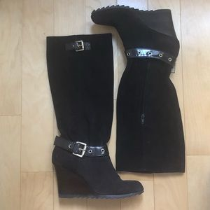 Michael Kors boots 👢